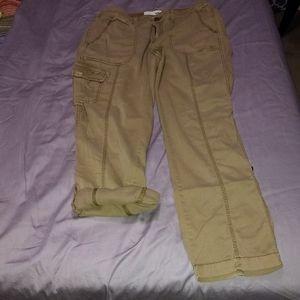 Sonoma Casual Pants - Sz 12